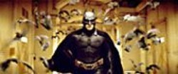 Christian Bale stars in Batman - Begins, director Christopher Nolan's - attempt to trace the origins of the - superhero's legend.