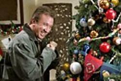 ZADE  ROSENTHAL - Christmas With the Kranks.