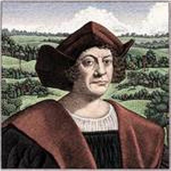 Columbus Controversy