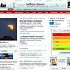 Chronicle Gets a New Website