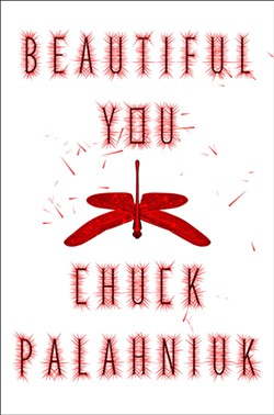 Chuck Palahniuk, 7:30 p.m. Tuesday, Oct. 21, reading and Q&A at the DNA Lounge, 375 Eleventh St., S.F. $34; www.dnalounge.com