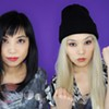 Cibo Matto Perform at SF Film Festival