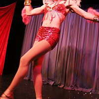 Circus Finelli @ Stage Werx