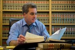City Attorney Dennis Herrera