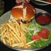 City of Burgers: Namu's Niman Ranch Beef Burger