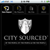 CitySourced: Changing the World, One Pothole at a Time