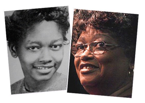 Claudette Colvin played a key role in civil disobedience in Alabama.