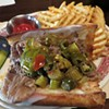 Capo's Italian Beef Sandwich Sticks To Chicagoland Simplicity