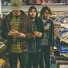 Cloud Nothings: Show Preview