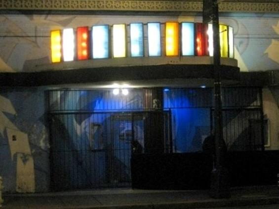 Club Six, R.I.P.