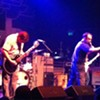 Clutch Picks Up the Pace at Regency Ballroom, 3/26/13