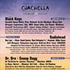 Coachella 2012 Lineup: Radiohead, The Black Keys, Dr. Dre and Snoop, Pulp, The Weeknd, and More