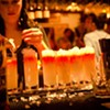 Cocktail Week Events and Beyond This Weekend, Sept. 21-23