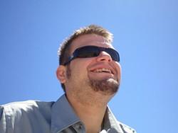 PHOTOS COURTESY OF CODY WISECARVER. - Cody Wisecarver