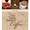 Coffee Book Club Featuring Infinite Emotions of Coffee Author Alon Halevy