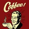 Spurned Conversationalist Hurls Coffee on Dog-Walker