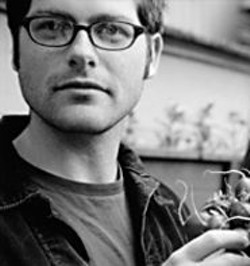 Colin Meloy.