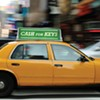 Color Schemes: The Underground Taxi Market