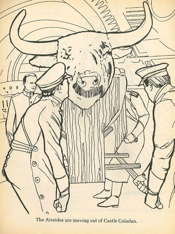studies_in_crap_dune_coloring_book_bull_head.jpg