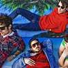 The Black Lips re-embrace the crappy