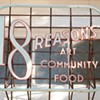 Come Out of the Pastry Closet at 18 Reasons Sweets Mixer