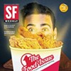 The Comfort Food Issue Hit Newsstands Today