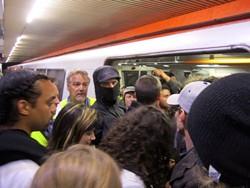 Commuter crush times 10 - CAROLINE CHEN