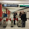 BART Station Closed, Person Found Under Train (Update)