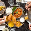 Gajalee: Indian Cuisine from a Different Coast