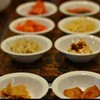 Dolsot Bibim Bap at New Korea House Comes With Nine Free Banchan