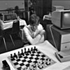 """Computer Chess"": The Whole Technology Debate, Circa 1980"