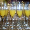 What Kind of Sparkling Wine Makes a Good Mimosa?