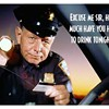 Hey Drunk Drivers Beware: Cops Out in Force This Weekend