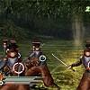 Wii's Samurai Warriors Offers Dull Swordplay