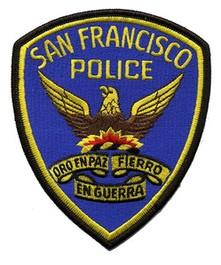Cop drama