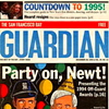 Copies of Last <i>San Francisco Bay Guardian</i> Now Selling for $29.99 on eBay