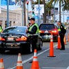 Cops to Hunt Down Wasted Drivers This Weekend