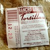 La Palma and Rancho Gordo Collaborate on Heirloom Corn Tortillas