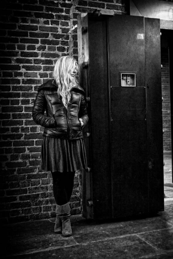 Costume Designer Ashley Rogers - PAK HAN
