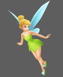 Could really use some more of that fairy dust