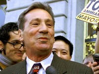 Count me out, says Tom Ammiano