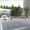How Scary Will the New Transbay Transit Center Sculpture Be?