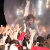 Wayne Coyne Brings Grenade to Airport, Continuing Year of Bad Decisions