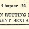 Crazy Highlights From <i>The Ideal Sex Life</i>, 1940's Most Enthusiastic Guide to You-Know-What