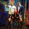 No Rent: BDSM meets Broadway in <i>Home Street Home</i>