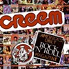 <i>CREEM</i> of the crop: Rock mag maintains hip status in new book