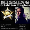 Crishtian Hughes: Missing Man Possibly Spotted in The Haight