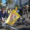 Critical Mass Today at 6 p.m. -- Hide Your Car!