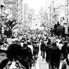Bay Links: Critical Mass, Sidewalks, & Thanksgiving Mistakes