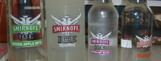 bros icing bros our food critic taste tests smirnoff ice flavors
